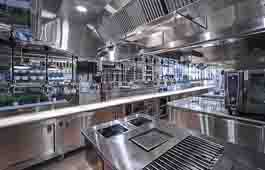 Restaurant refrigeration Appliance Repair Service in Miami