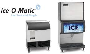 Ice-O-Matic Ice Machine Repair Lubbock