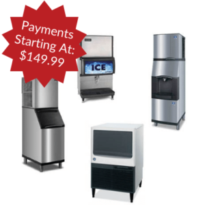 Ice Machine Leasing - Austin, TX