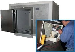 Refrigeration Repair Service